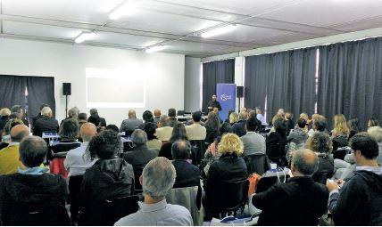 lena artebagno, a livorno un workshop sul design e il comfort ... - Lena Arredo Bagno Livorno